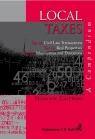 Local Taxes A compendium