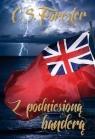 Horatio Hornblower Z podniesioną banderą