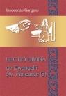 Lectio Divina Do Ewangelii Św Mateusza 3