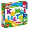 Kombinator - Kwadraty (2275)