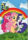 Notes A7 My Little Pony