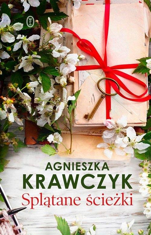 Splątane ścieżki Krawczyk Agnieszka