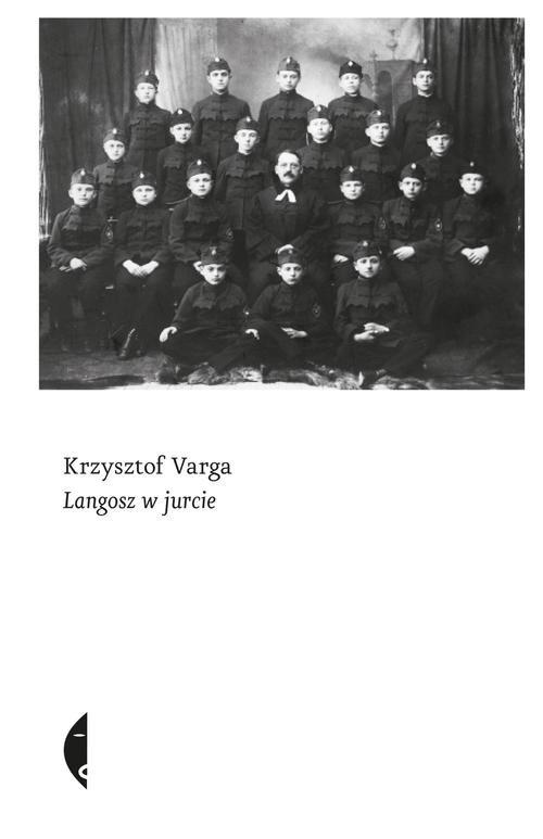 Langosz w jurcie Varga Krzysztof