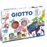 Zestaw kreatywny Giotto Art Lab Pastels Creations (F581700)