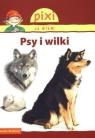 Pixi Ja wiem! Psy i wilki