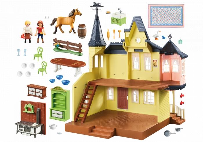 Szczęśliwy dom Lucky (9475)