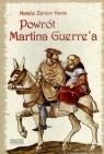 Powrót Martina Guerre?a
