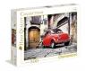 Puzzle Fiat 500 elementów (30575)