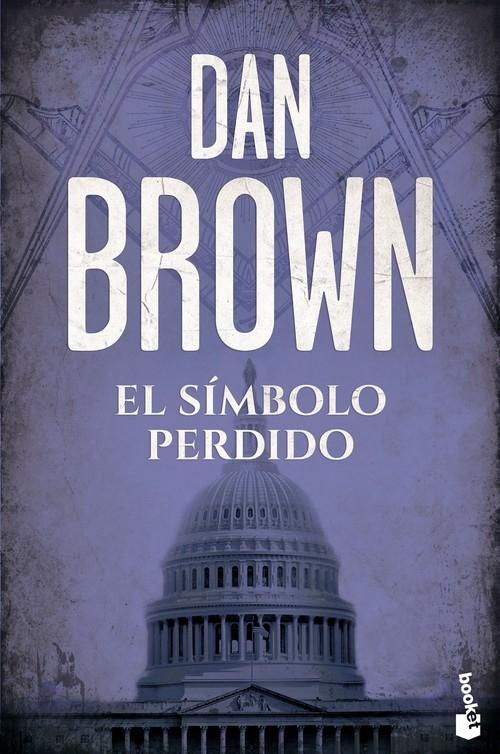 El Simbolo Perdido Brown Dan