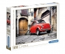 Puzzle High Quality Collection 500: Fiat (30575)