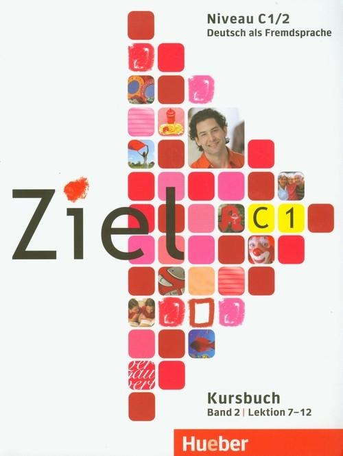 Ziel C1/2 Kursbuch