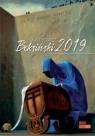 Kalendarz 2019 - Beksiński wzór 6 A3
