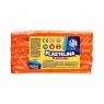 Plastelina Astra 500g pomarańczowa (303117005)
