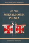 Weksylologia polska