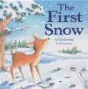 First Snow Christina M. Butler, Ch. Butler