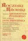 Roczniki czyli Kroniki sławnego Królestwa Polskiego Księga jedenasta Księga dwunasta 1431-1444