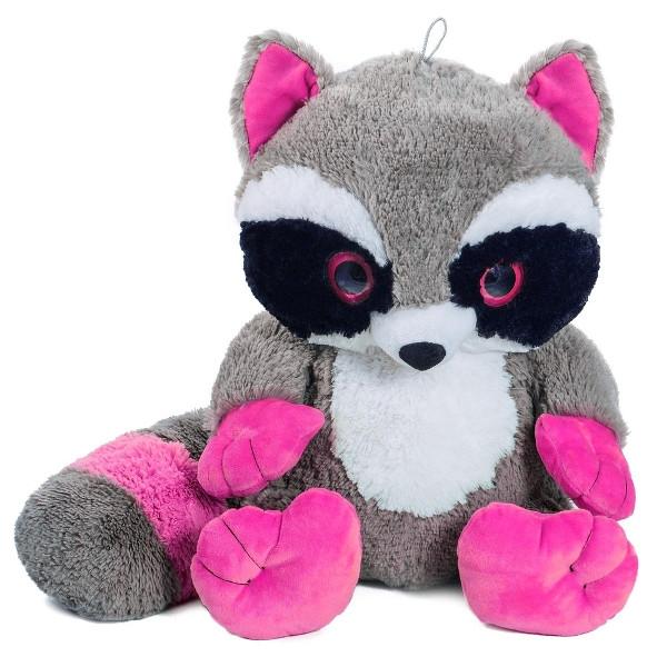 BEPPE Lemur 43 cm fuksja (12778)