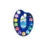 Farby akwarelowe Prima Art 12 kolorów + pędzelek