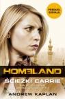 Homeland Ścieżki Carrie