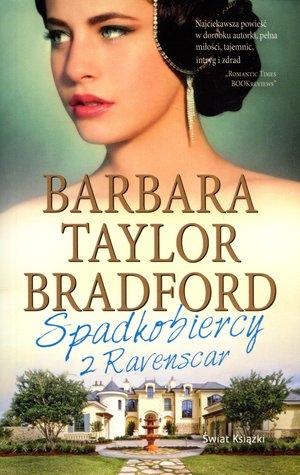 Spadkobiercy z Ravenscar Barbara Taylor-Bradford