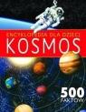 Encyklopedia dla dzieci. Kosmos. 500 faktów