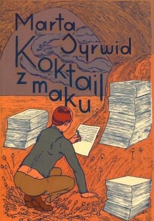 Koktajl z maku Syrwid Marta