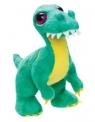 Velociraptor mały zielony