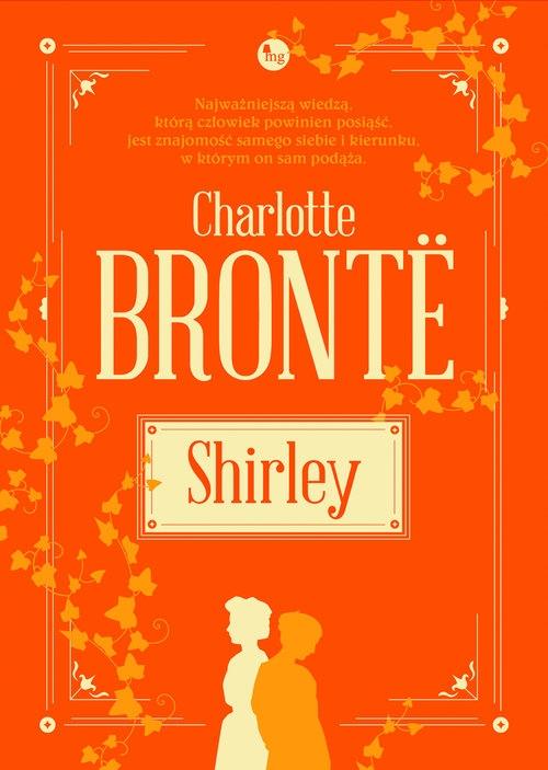 Shirley Charlotte Bronte