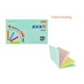 Notes samoprzylepny magic pad 76x127mm pastel mix 12 sztuk