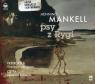 Psy z Rygi (audiobook) Mankell Henning