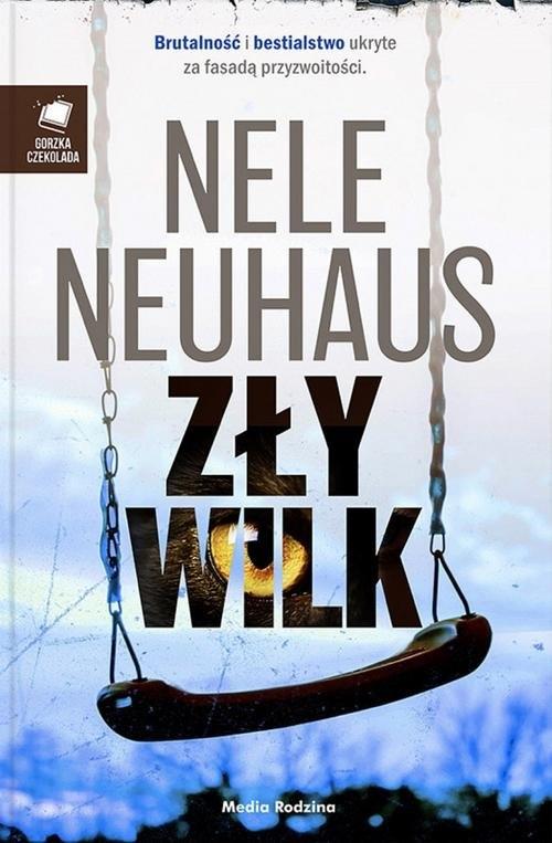 Zły wilk Neuhaus Nele