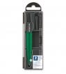 Cyrkiel Noris 550 - zielony (55050M3)