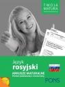 Twoja matura Repetytorium maturalne z przewodnikiem Rosyjski
