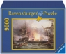 Puzzle 9000: Bombardowanie Algieru (17806)