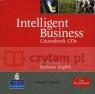 Intelligent Business Elementary Class CD Irene Barrall