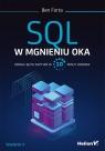 SQL w mgnieniu oka Opanuj język zapytań w 10 minut dziennie Forta Ben