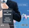 Inwestowanie na giełdzie  (Audiobook) Zacznij skutecznie pomnażać Tomys Łukasz