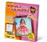 Wypukła Malowanka - Księżniczka Nikola