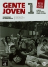 Gente Joven 1 ĆwiczeniaA1.1 Arija Encina Alonso, Salles Matilde Martinez, Baulenas Neus Sans