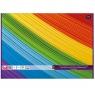 Blok rysunkowy A3/20k - kolorowy (42781) mix wzorów