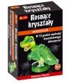 Kryształowy dinozaur