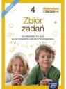Matematyka SP z kluczem klasa 4 zbiór zadan 2017 Janowicz Jerzy