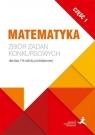 Matematyka. Zbiór zadań konkursowych kl. 7/8. cz.1