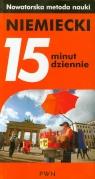 15 minut dziennie Niemiecki
