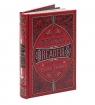 Penny Dreadfuls: Sensational Tales of Terror Barnes & Noble Leatherbound