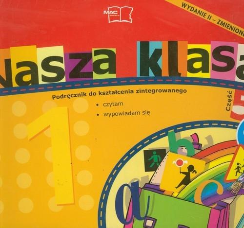 Nasza klasa 1 Podręcznik część 5