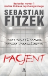 Pacjent wyd.2021 Fitzek Sebastian