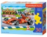 Puzzle 30: Racing Bolide