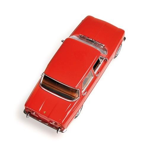 Alfa Romeo Giulia 1600 1970 (red)