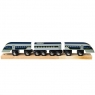 Kolejka drewniana Eurostar e320 Train
